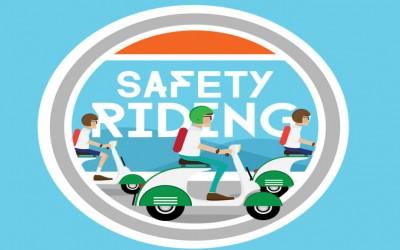 Teori Safety Riding for Senior High School